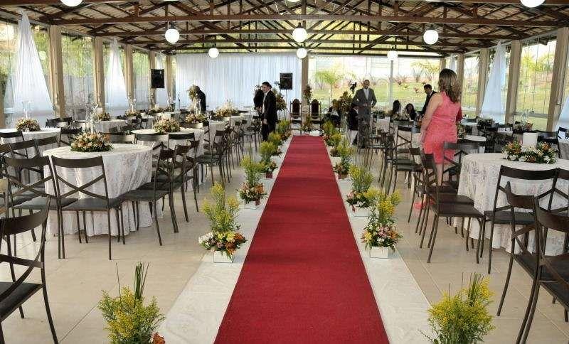 Garden Eventos