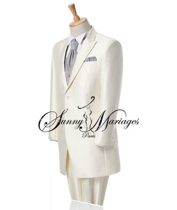 Sunny Mariages - Costume de marié