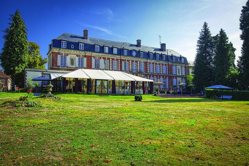Château de la Houssoye