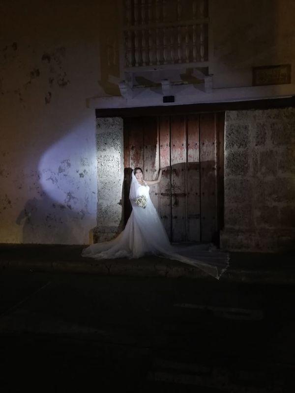 Laura Zambrano Bodas y Eventos