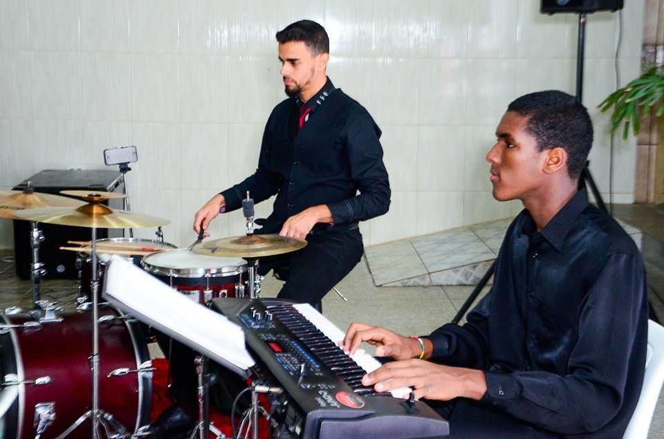 Platinum Assessoria Musical