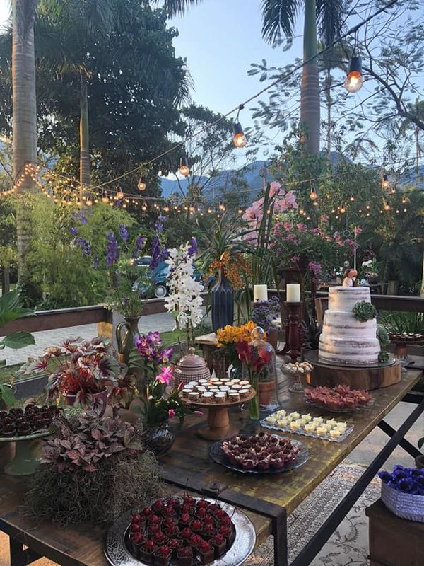 Art & Flora Garden