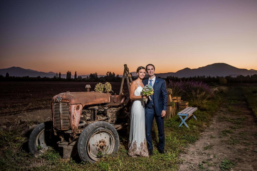 Lore y Matt Fotografias