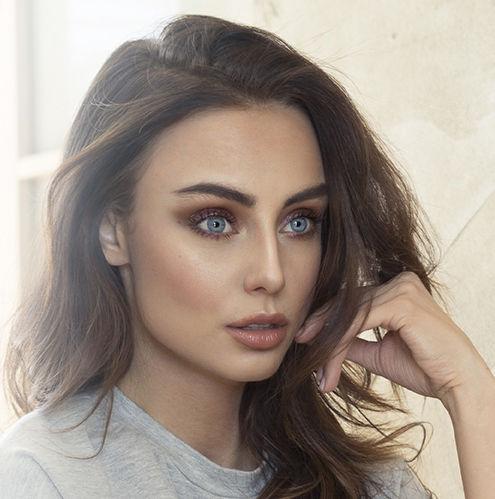 Emilia Lipińska : make-up artist / stylist
