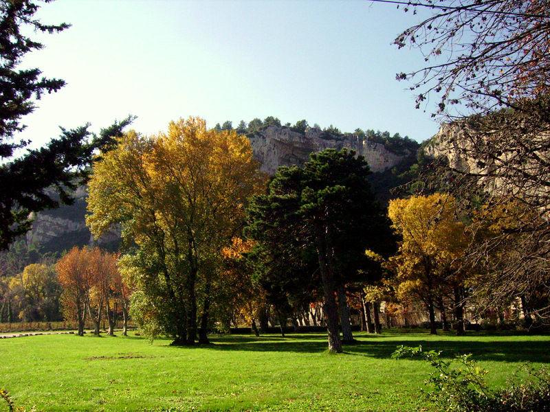 Le Moulin d'Orgon - JHF Traiteur