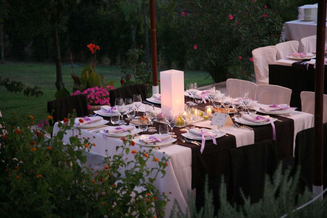 Servizi Cherubini Banqueting & Catering