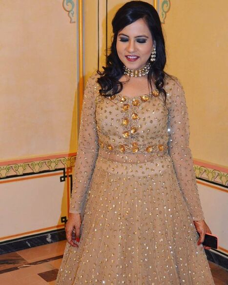 Makeovers By Kamakshi Soni