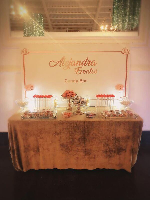 Alejandra Eventos