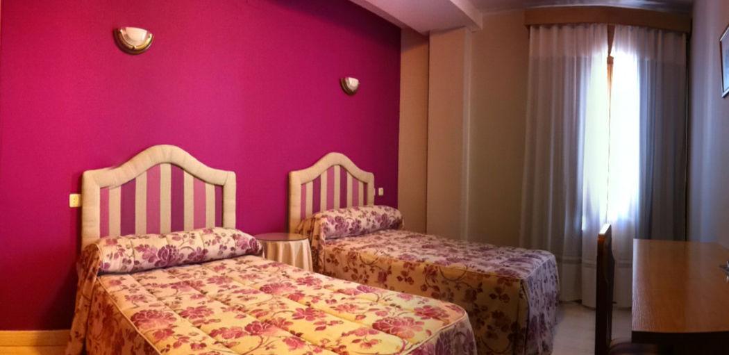 Hotel El Torreón Del Miguelete