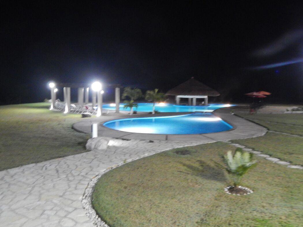 Hotel Real Tamasopo