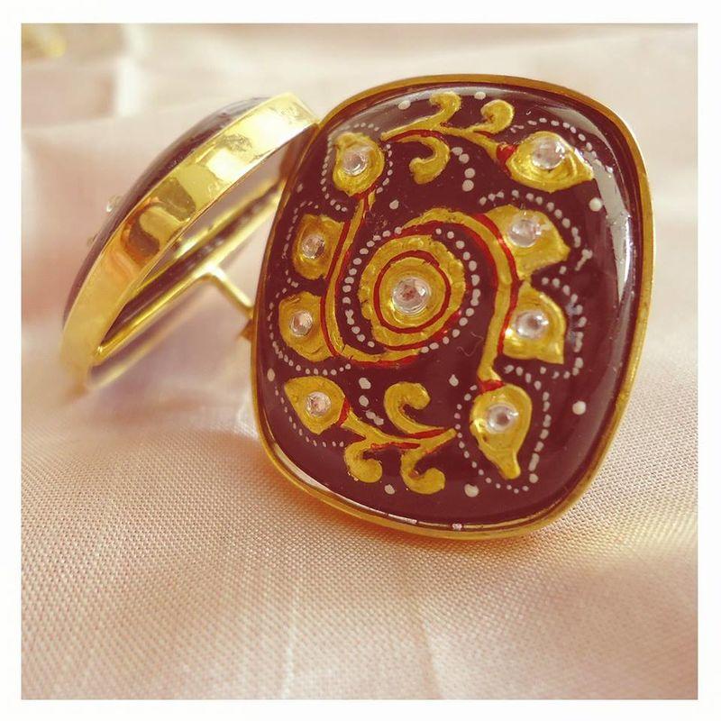 Devanshi Renu Jewels