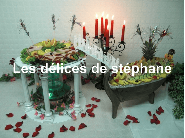 Les Délices de Stéphane Traiteur
