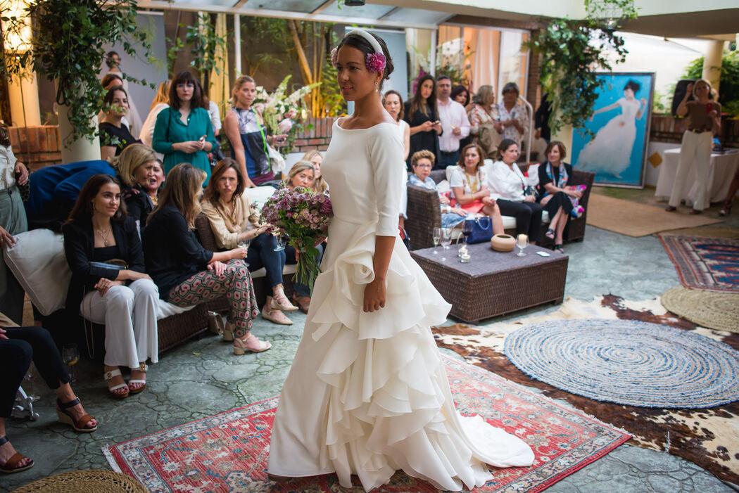 De boda con María by Josechu Santana