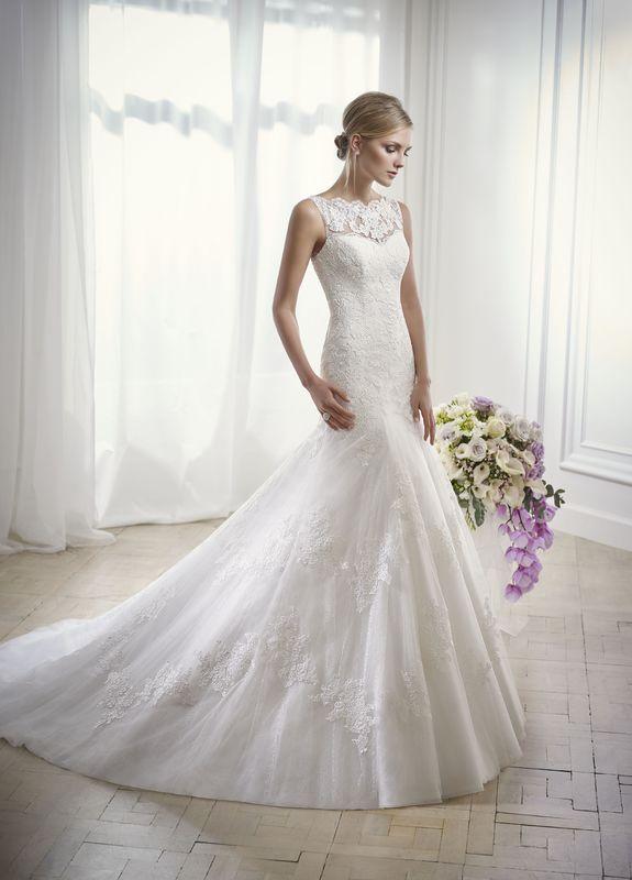 Robes de mariée Divina Sposa 2017 dans votre showroom Confidence Mariage