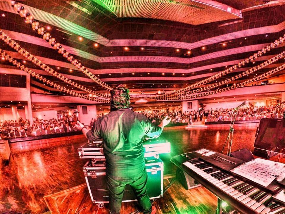 Jerson DJ