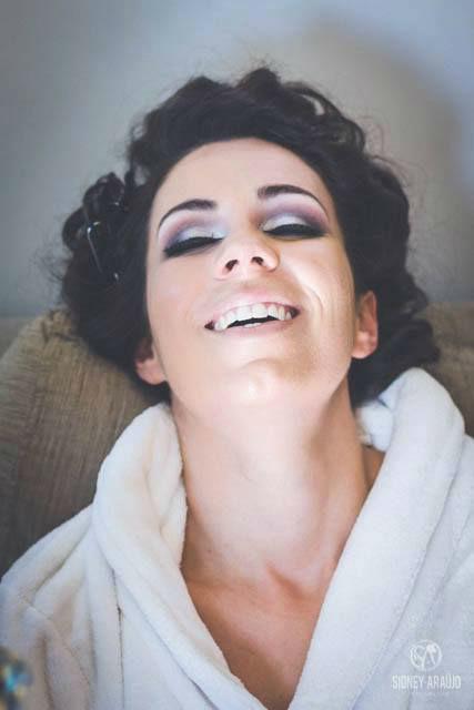 Arabela Rios Boudoir de Beleza. Fotos Sidney Araújo
