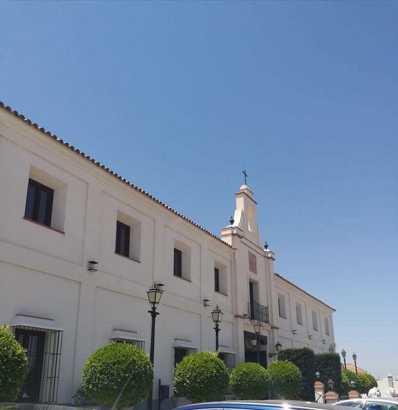 Hacienda Montija Hotel & Spa