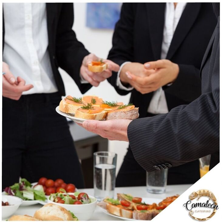 Catering Camaleón
