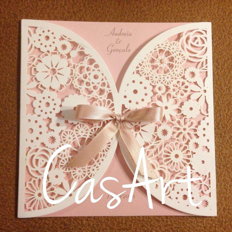 CasArt - Convites