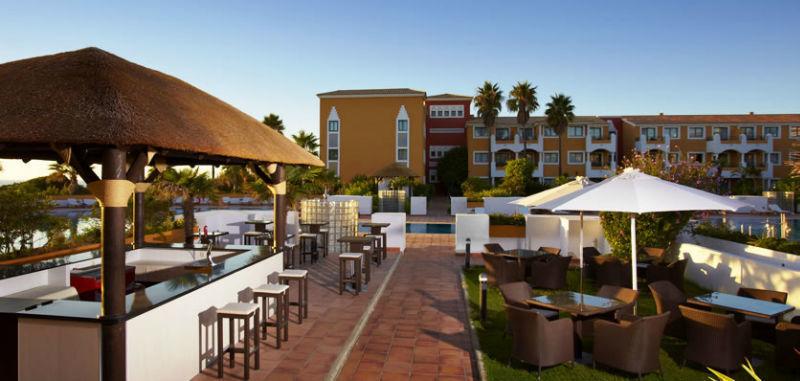 Hotel Meliá Sancti Petri