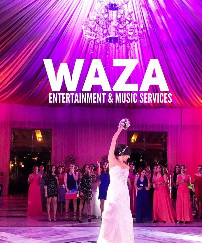 Waza Entertainment and Music