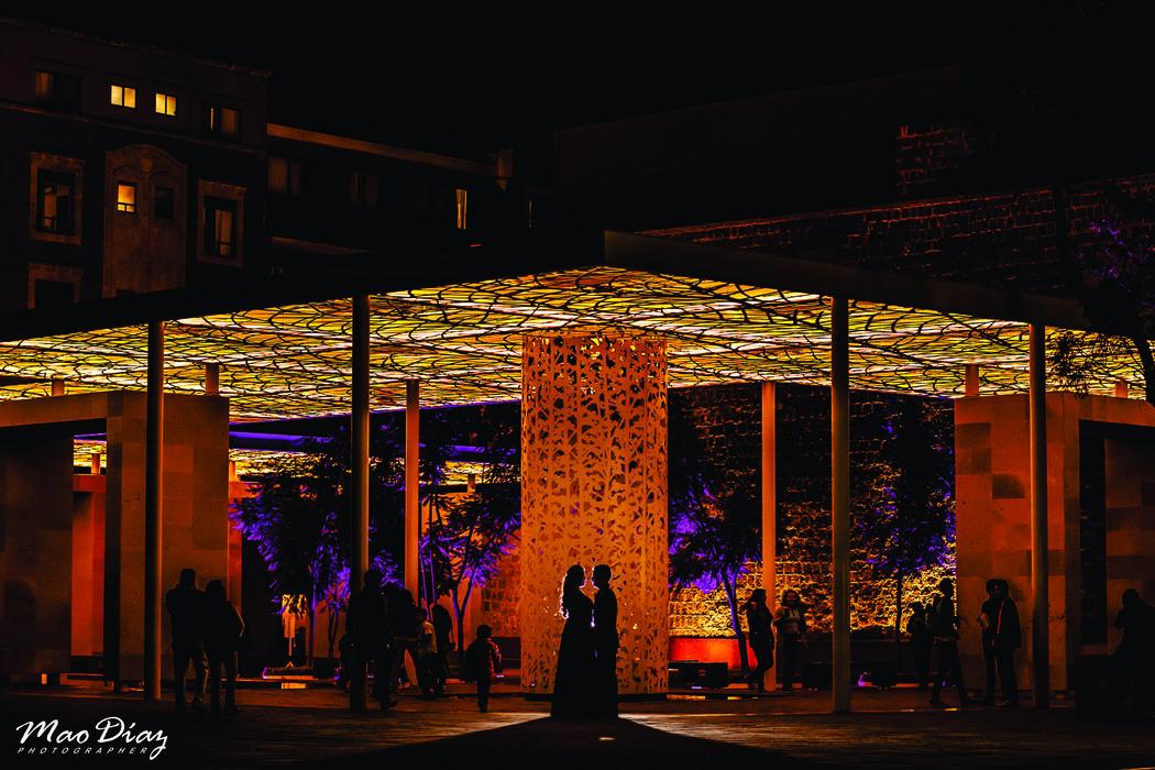 Aguasclientes Plaza Central