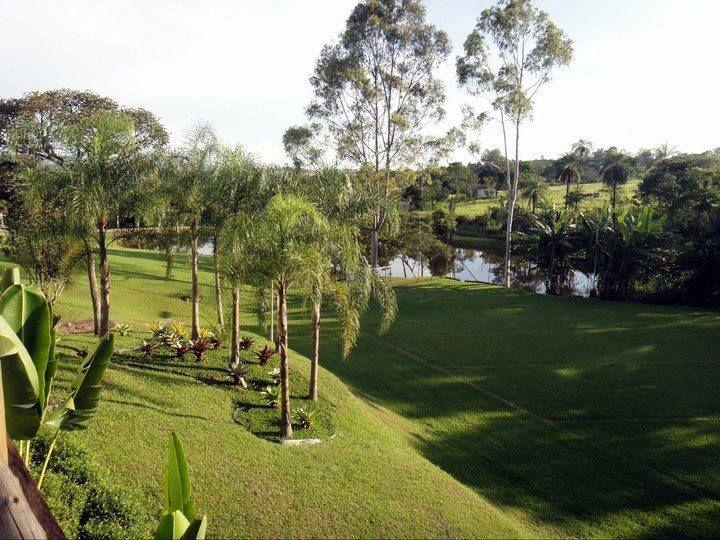 Bella Vista Garden