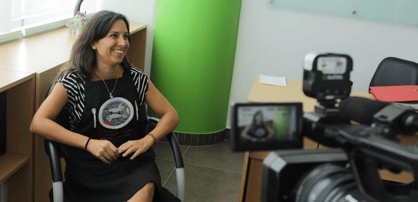 Sandra Sologuren Nutricionista