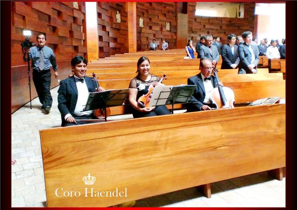 Coro Haendel