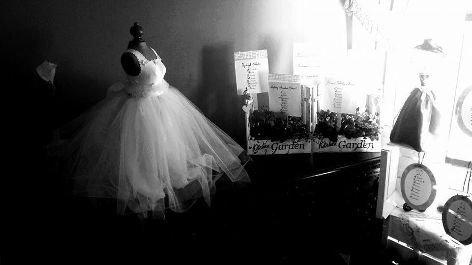 Tableau Mariage e Wedding guest