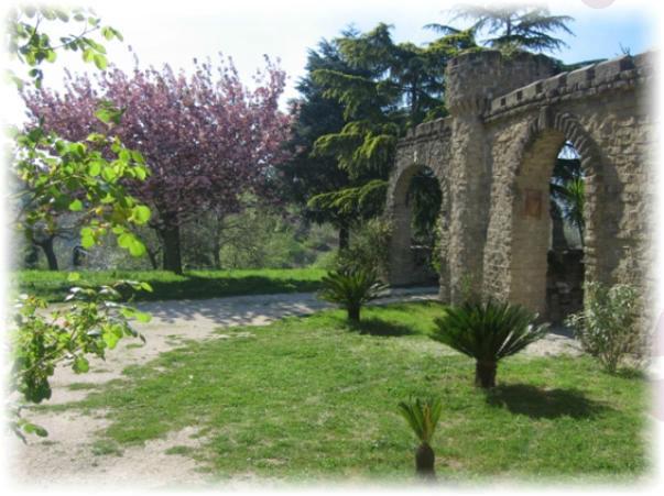 Castello delle Meraviglie
