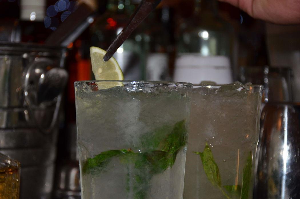 Bar E Cocteles.