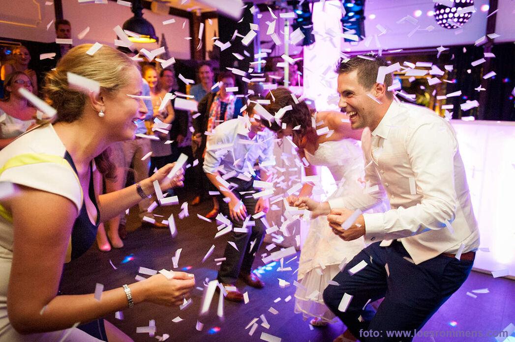De Weddingmeesters