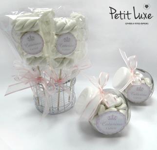 Petit Luxe - Convites e Mimos Especiais