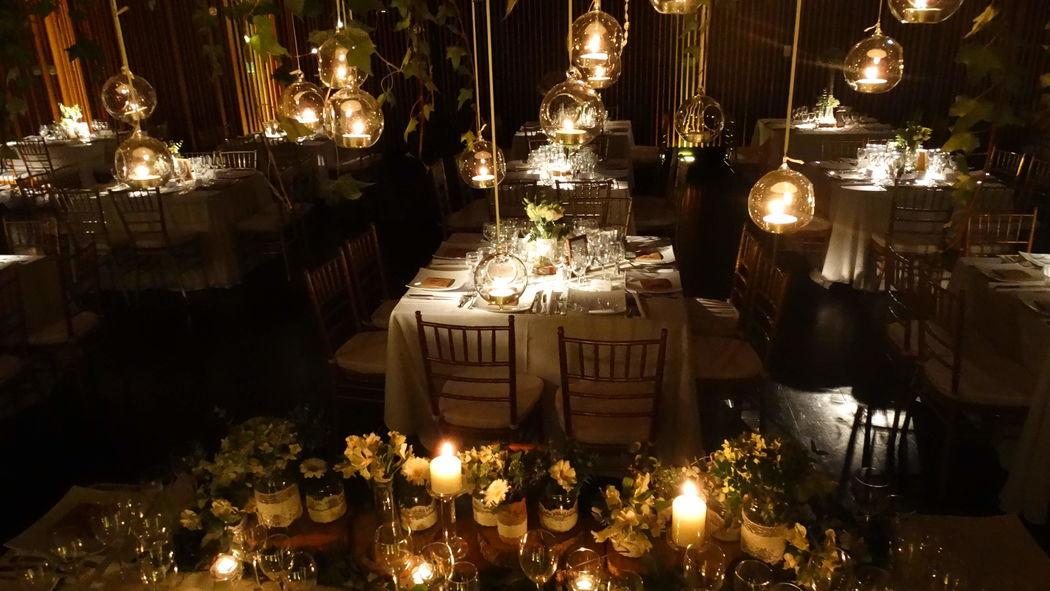 B&B Banquetes y Eventos
