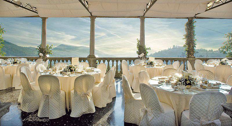 Braga Banqueting & Catering