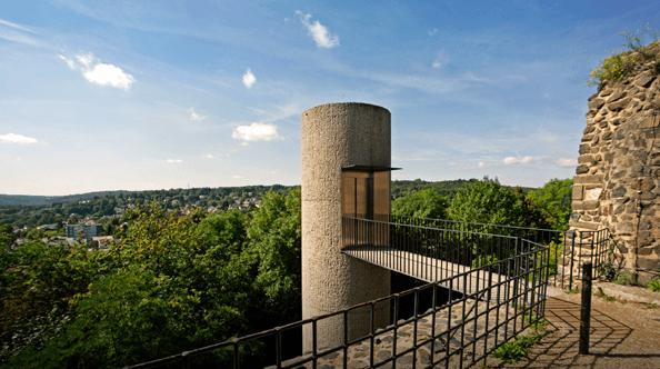 Burg Godesburg
