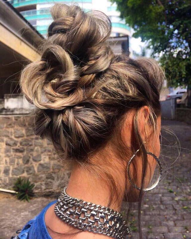 Nahor Bastos Hair Club