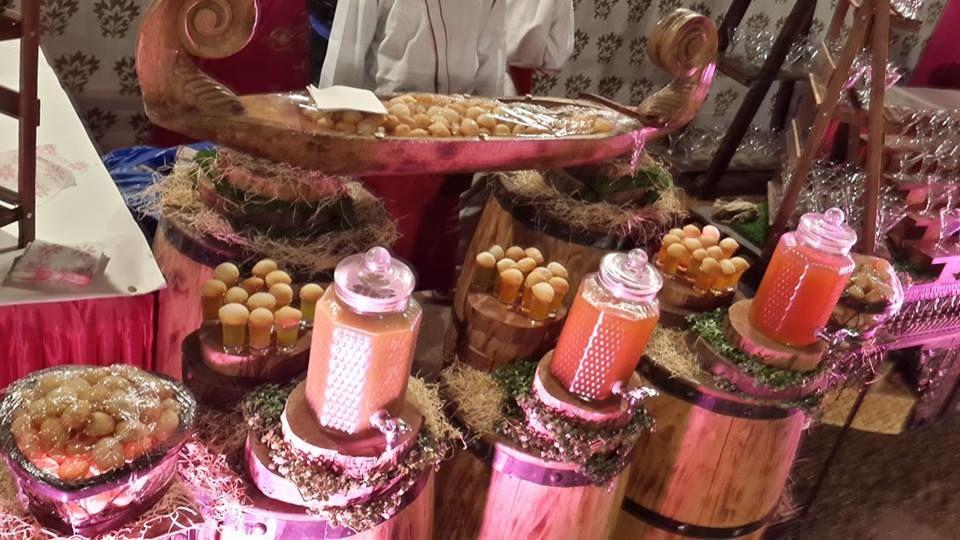 Vishesh Caterers & Decor