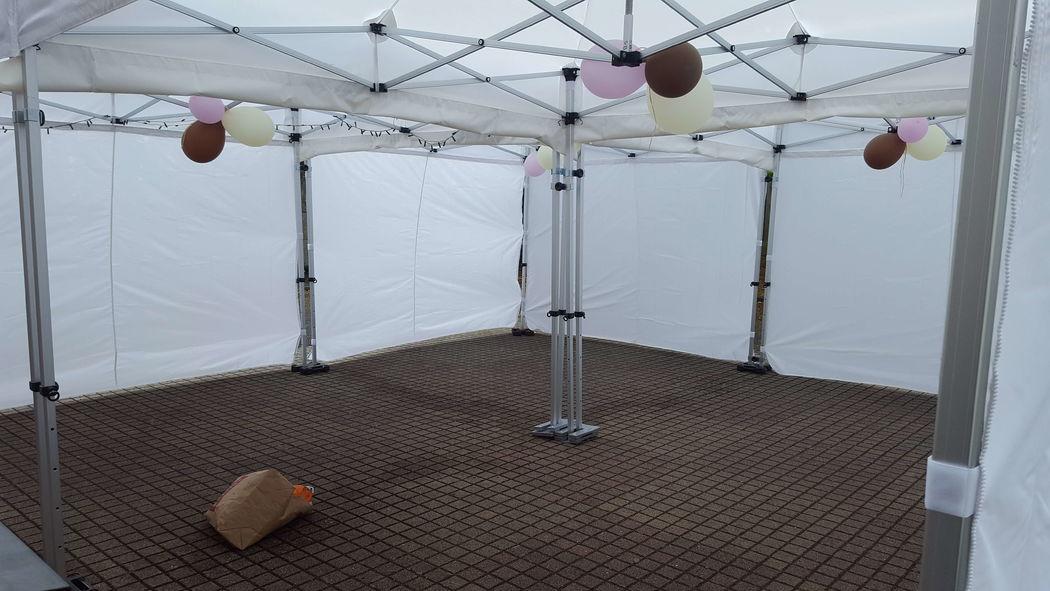 Soluce Event - Tente