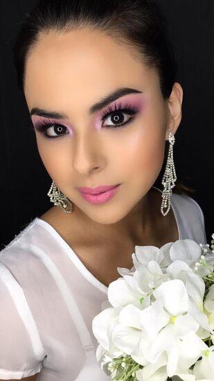 Lucia Olano Salón & Studio Makeup