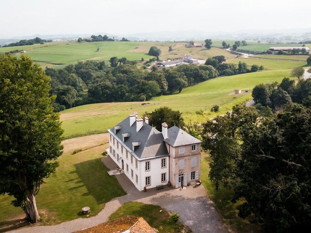 Château de Biscay
