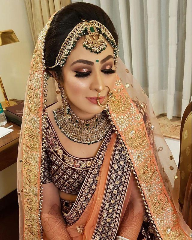 Priya Chopra Makeup Artistry