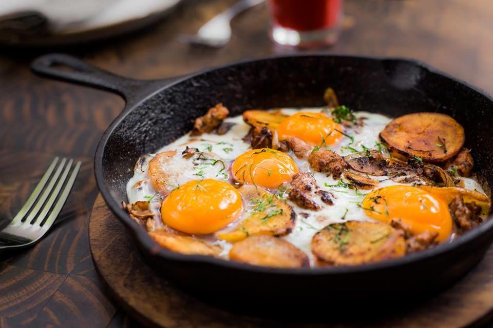 500 Grados Restaurante