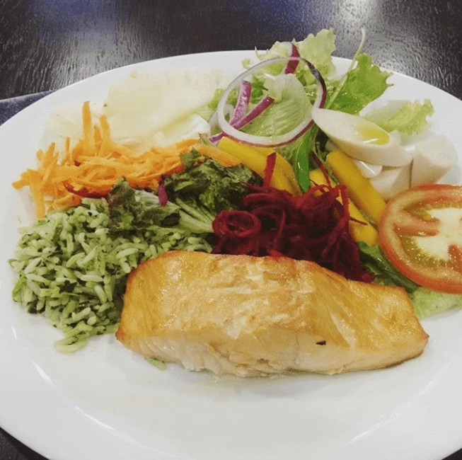 U53 Gastronomia