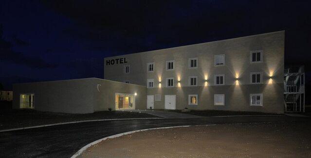 Hôtel Le Caïman