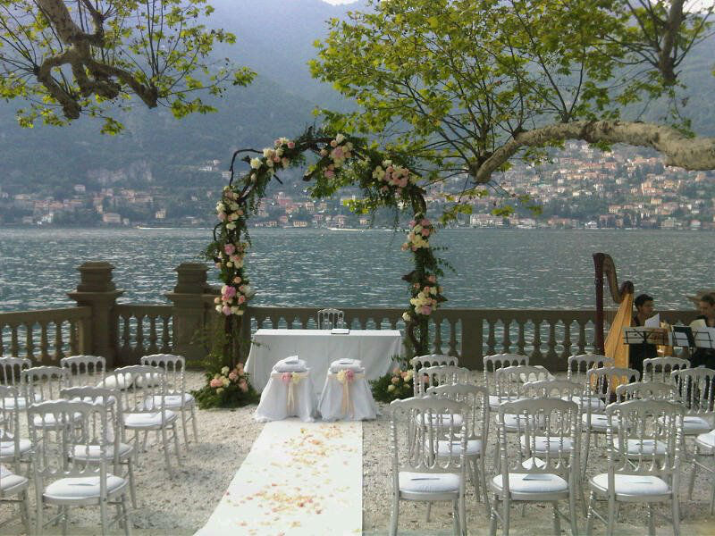 Casta diva resort spa matrimonio - Casta diva resort e spa ...