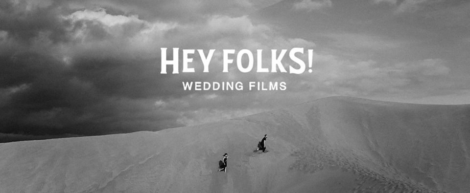 Hey Folks Films