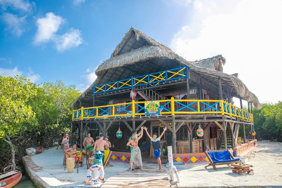 Isla Roots Hostel