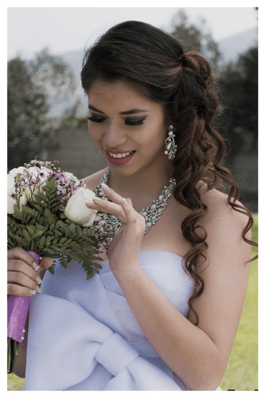 Isabel Carrillo - Make Up Artist